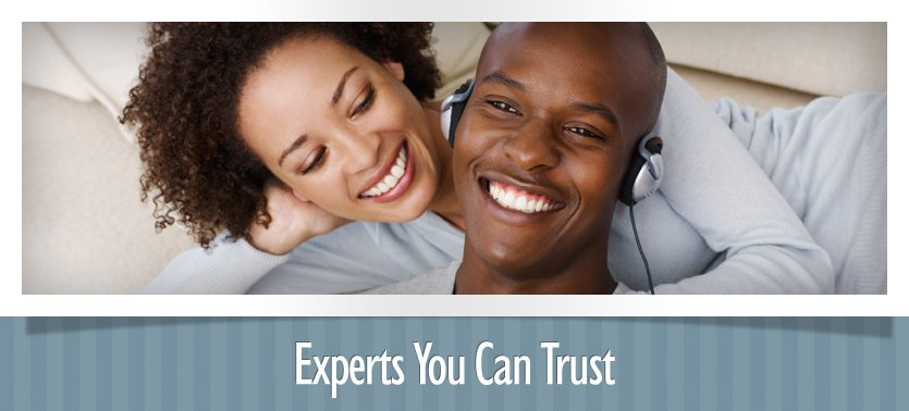 Experts You Can Trust