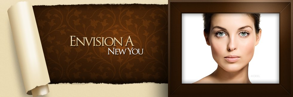 Envision A New You