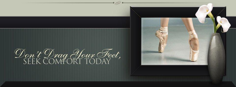 Flat Feet (Pes Planus) | Chandler, AZ | Cactus Foot & Ankle LLC