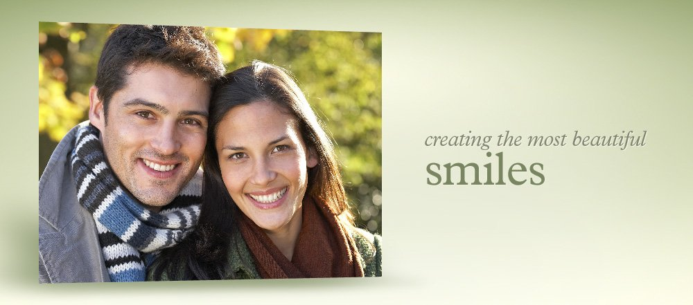 Creating Beautiful Smiles