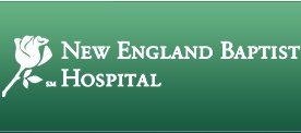 New England Baptist Hospital Logo