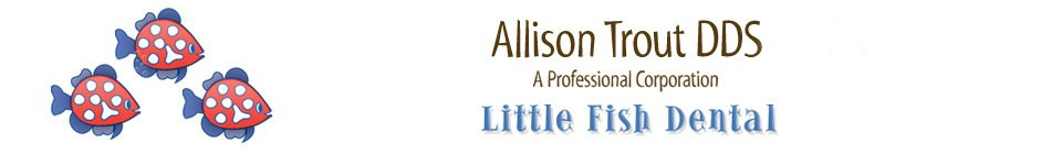 rocklin pediatric dentist little fish dental