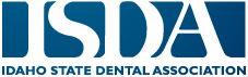 Logo: Idaho State Dental Association