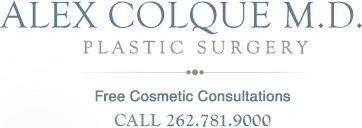 Alex Colque MD Plastic Surgery
