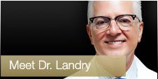 Meet Dr Landry