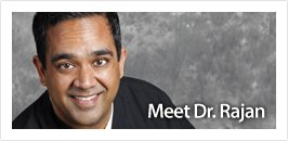 Meet Dr Rajan