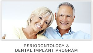 Periodontology & Dental Implant Program