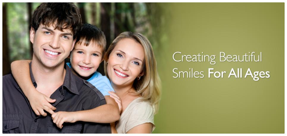 Porterville Dentist Dr Steven Lewis Family Dentistry