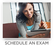 Schedule An Exam