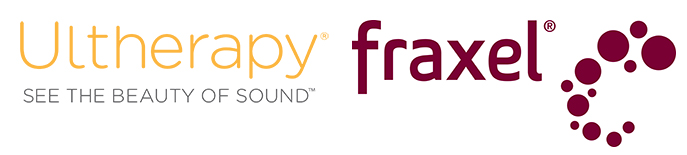 ultherapy and fraxel