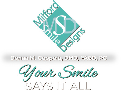 Donna M. Coppola, DMD, FAGD, PC