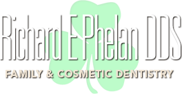 Richard E Phelan DDS