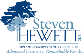 Stevin Hewett DDS