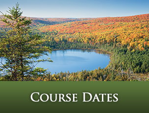 course dates