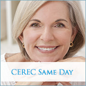 Cerec Same Day