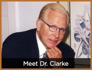 meet dr. clarke