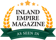 Featured on Inland Empire Magazine