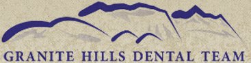 Granite Hills Dental Team