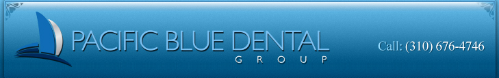 Pacific Blue Dental Group