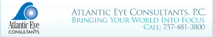 Atlantic Eye Consultants, P.C.