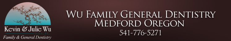 Wu Family ~ General Dentistry