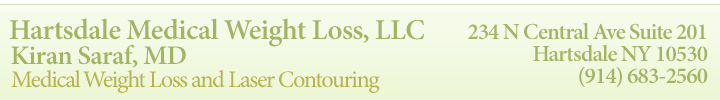 Hartsdale Medical Weight Loss, LLC