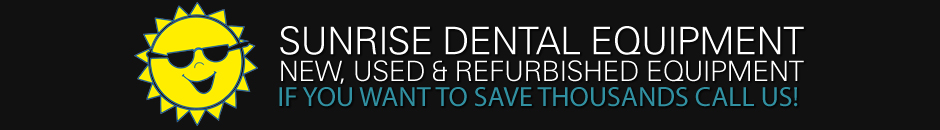Sunrise Dental Equipment , Inc.
