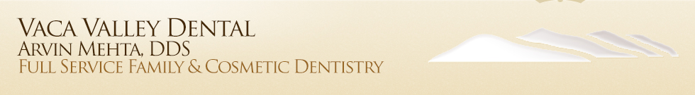 Vaca Valley Dental