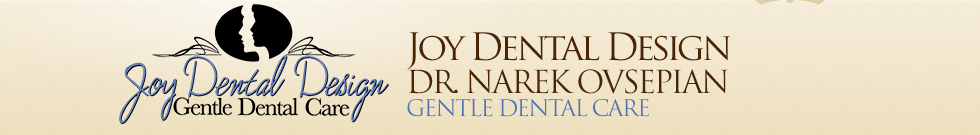 Joy Dental Design