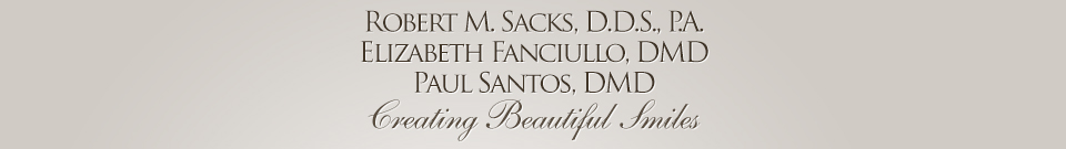 Robert M. Sacks, DDS PA