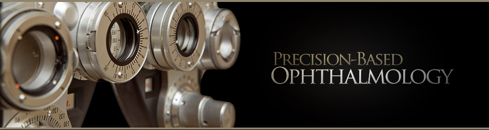Precision-Based Ophthalmology