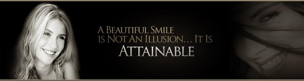 A Beautiful Smile Is Not An Illusion… It Is Attainable