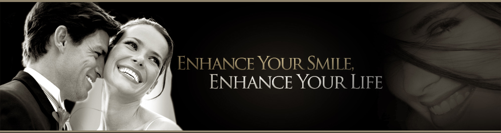 Enhance Your Smile, Enhance Your Life