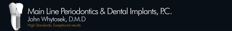 Main Line Periodontics & Dental Implants