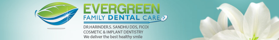 Evergreen Family Dental Care
