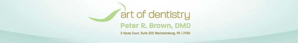 Peter R. Brown DMD, LLC
