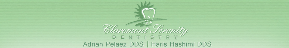 Claremont Serenity Dentistry