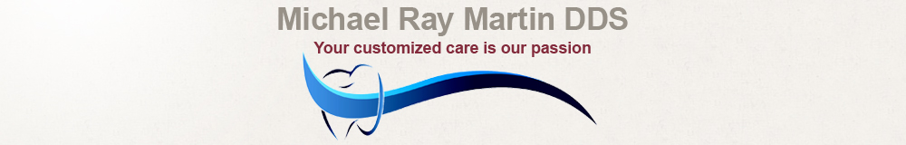 Michael Ray Martin DDS