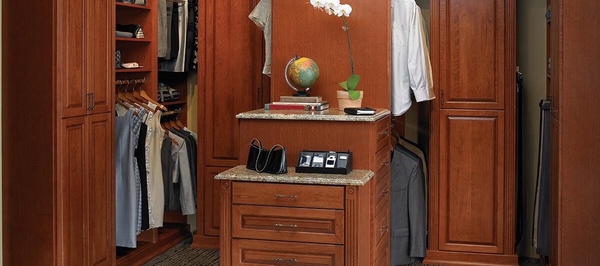 Carolina Custom Closets | Closet Remodel | Custom Garage ...