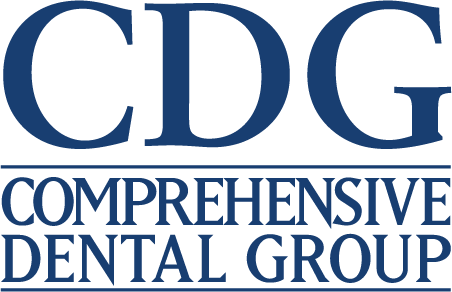 Comprehensive Dental Group Logo