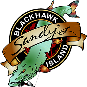 Sandy's Blackhawk Island