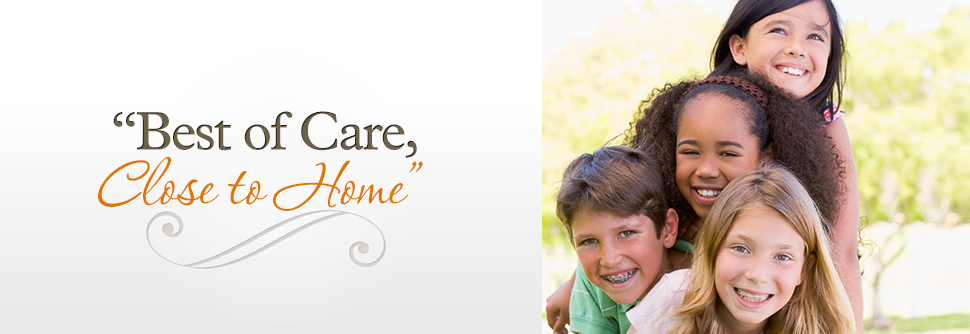 Best of Care, Close to Home