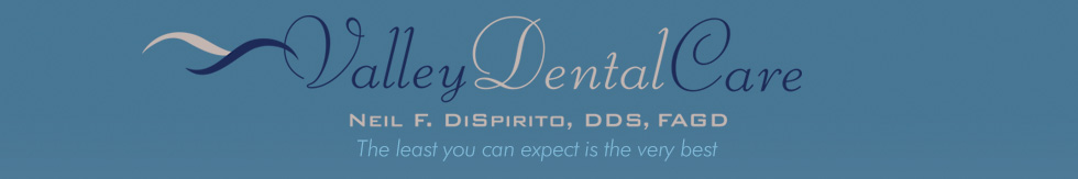 Neil F. DiSpirito, DDS, FAGD