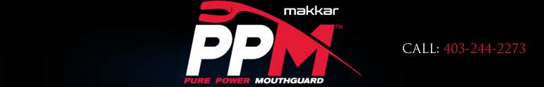 PPM Mouthguard