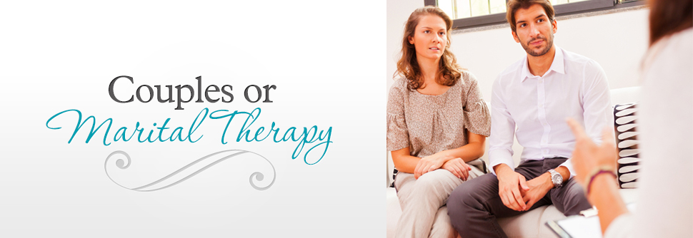 Couple or Marital Therapy