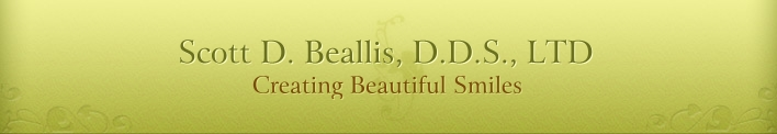Scott D. Beallis, D.D.S., LTD