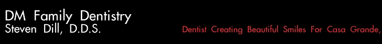 DM Family Dentistry