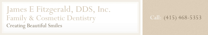 James E Fitzgerald, DDS, Inc.