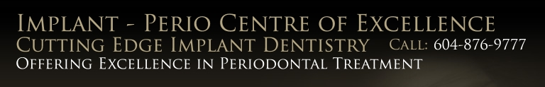 Implant - Perio Centre of Excellence