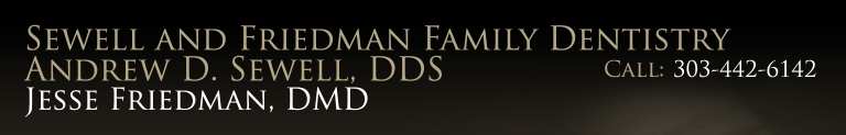 Sewell and Friedman Family Dentistry